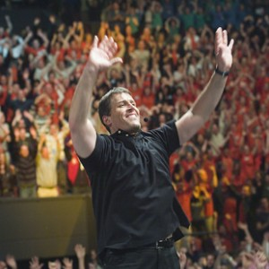 Tony Robbins Live In Singapore 2009