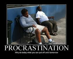Get Rid of Procrastination