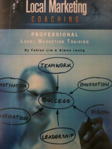 Local Marketing Coaching Folder