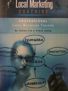 Local Marketing Coaching Folder