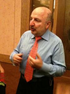 Dr Alexander Elder